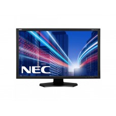 NEC AS242W Black