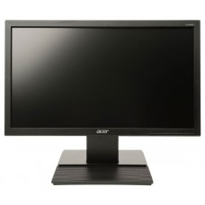 Монитор 18.5'' Acer v196hqlab black led. 1366x768. 5ms. 250 cd/m2. 100m:1. d-sub UM.XV6EE.A04