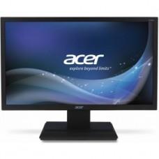 Монитор Acer V226HQLBID 21.5'' Black (LED. WIDE. 1920X1080. 5MS. 170/160. 250 CD/M. 100М:1. +DVI. +HDMI) UM.WV6EE.015