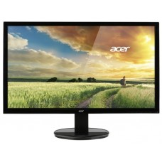 Монитор Acer K222HQLDbd 21.5'' черный TN+film LED 5ms 16:9 DVI матовая 100000000:1 250cd 1920x1080 D-Sub FHD UM.WX2EE.D01