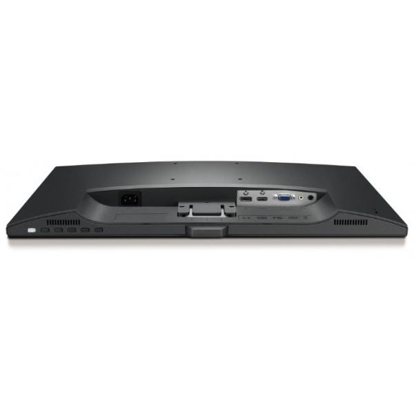 Монитор Benq GW2480E 23.8'' черный IPS LED 8ms 16:9 HDMI M/M матовая 1000:1 250cd 178гр/178гр 1920x1080 D-Sub DisplayPort FHD 9H.LHELA.FBE