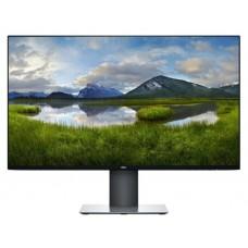 Монитор DELL U2719DС LED InfinityEdge DELL U2719DC  27'', IPS, 2560x1440 WQHD, 5ms, 350cd/m2, 1000:1, 178/178, Tilt, Swivel,HDMI, DP, Mini DP, 4xUSB 3.0, USB-C, Black,  3Y