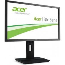 Монитор ACER 23.8'' B246HYLAymdpr IPS LED, 1920x1080, 5ms, 250cd/m2, Dark Grey