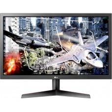 Монитор LG 24'' Gaming 24GL600F-B TN 1920x1080 144Hz FreeSync 300cd/m2 16:9