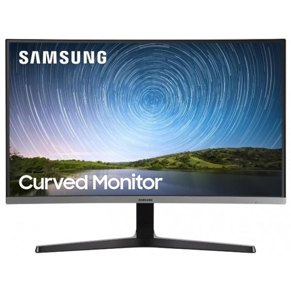 Монитор Samsung C27R500FHI LC27R500FHIXCI