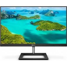 МОНИТОР 27'' PHILIPS 278E1A/00 Black (IPS, 3840x2160, 4 ms, 178°/178°, 350 cd/m, Mega DCR, +2xHDMI, +DisplayPort, +MM)