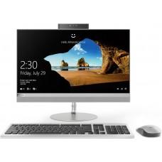 Моноблок Lenovo ideacentre Aio 520-22ikl stand 21.5''(1920x1080)/intel pentium g4560t(2.9ghz)/4096mb/1000gb/nodvd/ext:amd radeon 530(2048mb)/bt/wifi F0D4000URK