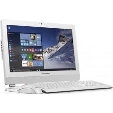 Моноблок Lenovo s200z 19.5'' hd+ cel j3060 (1.6)/4gb/500gb 7.2k/hdg400/dvdrw/cr/noos/gbiteth/wifi/bt/клавиатура/мышь/cam/белый 10K50021RU