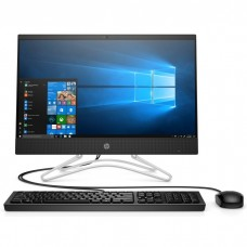 HP 22-c0004ur Black 4HA09EA (AMD A6-9225 2.6 GHz/4096Mb/500Gb/AMD Radeon R4/Wi-Fi/Bluetooth/Cam/21.5/1920x1080/Windows 10 Home 64-bit) 4HA09EA