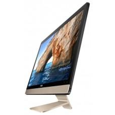 Моноблок Asus V161GAT-BD031D 15.6'' HD Touch Cel N4000 (1.1)/4Gb/500Gb 5.4k/CR/Endless/GbitEth/WiFi/BT/Cam/черный 1366x768