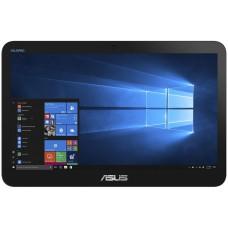Моноблок Asus V161GAT-BD025D 15.6'' HD Touch Cel N4000 (1.1)/4Gb/SSD128Gb/CR/Endless/GbitEth/WiFi/BT/Cam/черный 1366x768 90PT0201-M01660