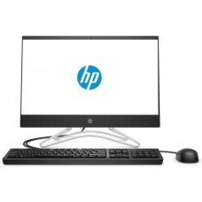 Моноблок HP 200 G3 AIO 21.5'' NT 21.5''(1920x1080 (матовый))/Intel Pentium J5005(1.5Ghz)/4096Mb/500Gb/noDVD/BT/WiFi/DOS + Black 4YW28ES