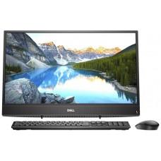 Моноблок Dell Inspiron 3277 Pentium 4415U(2.3)/4GB/1TB/21.5'' FHD IPS AG/Intel HD 610/Easel Stand/Linux/Black (3277-7264) 3277-7264