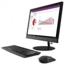 Моноблок Lenovo V130-20IGM 19.5'' HD P J5005/4Gb/SSD128Gb/DVDRW/CR/клавиатура/мышь/черный 10RX0008RU