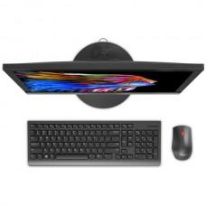 Моноблок Lenovo V130-20IGM 19.5'' HD Cel J4005/4Gb/500Gb 7.2k/CR/Windows 10 Home/WiFi/BT/клавиатура/мышь/черный 10RX001KRU