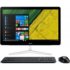 Моноблок Acer Aspire Z24-880 Intel Core i5 7400T 2400 MHz/23.8''/1920x1080/8Gb/1000Gb/DVD-RW/Intel HD Graphics 630/Wi-Fi/Bluetooth/Windows 10 DQ.B8VER.020