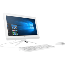 Моноблок HP 20-c420ur Intel Celeron J4005 2000 MHz/19.5''/1920х1080/4Gb/500Gb/no DVD/Intel UHD Graphics 600/Wi-Fi/Bluetooth/Windows 10 6PB26EA