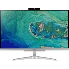Моноблок Acer Aspire C24-865 Intel Core i5 8250U 1600 MHz/23.8''/1920x1080/8Gb/256Gb SSD/no DVD/Intel UHD Graphics 620/Wi-Fi/Bluetooth/Windows 10 Pro DQ.BBUER.010