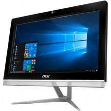 Моноблок MSI Pro 20EX 8GL-044RU Intel Pentium N5000 1100 MHz/19.5''/1600x900/4Gb/1000Gb/DVD-RW/Intel UHD Graphics 605/Wi-Fi/Bluetooth/Windows 10 9S6-AAC211-044