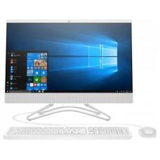 Моноблок HP 24-f1007ur AMD Ryzen 5 3500U 2100 MHz/ 23.8''/1920x1080/8Gb/256Gb SSD/no DVD/Radeon Vega 8/Wi-Fi/Bluetooth/Windows 10 6PW85EA