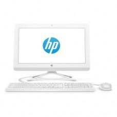 Моноблок HP 20-c430ur AMD A4 9125 2300 MHz/19.5''/1920x1080/4Gb/500Gb/no DVD/AMD Radeon R3/Wi-Fi/Bluetooth/DOS 7JT08EA