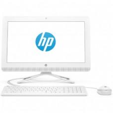 Моноблок HP 20-c432ur Intel Celeron J4005 2700 MHz/19.5''/1920х1080/4Gb/500Gb/no DVD/Intel UHD Graphics 600/Wi-Fi/Bluetooth/Windows 10 7JT13EA