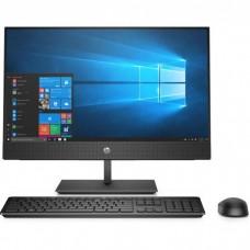 Моноблок HP ProOne 440 G5 AiO   23.8''(1920x1080 IPS)/Intel Core i7 9700T(2Ghz)/16384Mb/512PCISSDGb/DVDrw/WiFi/war 1y/W10Pro + HP DisplayPort and no Intel vPro