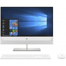 Моноблок HP Pavilion 24-xa0049ur Intel Core i3 9100T 3100 MHz/23.8''/1920x1080/8Gb/256Gb SSD/no DVD/nVidia GeForce MX230 2Gb/Wi-Fi/Bluetooth/Windows 10 7KF31EA