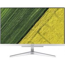 Моноблок Acer Aspire C22-320 AMD A6-9220e 1600 MHz/21.5''/1920x1080/4Gb/1000Gb/no DVD/AMD Radeon R4/Wi-Fi/Bluetooth/Linux DQ.BCQER.005