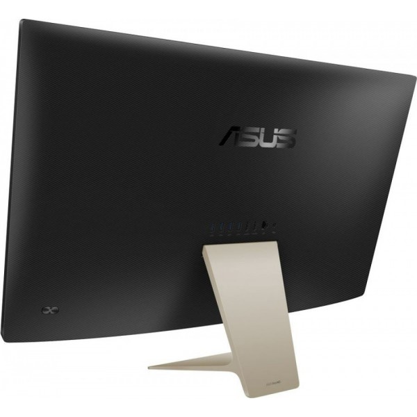 Моноблок Asus A46UAK-BA002D 27'' Full HD i5 8250U (1.6)/8Gb/SSD256Gb/UHDG 620/Endless/GbitEth/WiFi/BT/90W/клавиатура/мышь/Cam/черный 1920x1080