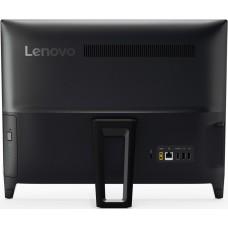 Моноблок Lenovo ideacentre 310-20iap 19.5'' wxga+ p j4205/4gb/500gb 5.4k/free dos/gbiteth/wifi/bt/клавиатура/мышь/cam/черный 1440x900 F0CL005LRK