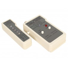 Тестер LAN тестер HL-004 для BNC. RJ-45