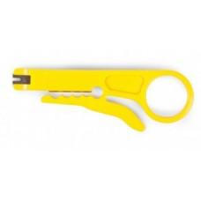 Инструмент для разделки витой пары 110 тип. VCOM . D1921 (HT-318)