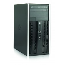 00. Фирменный компьютер Intel HP Compaq Pro 6300