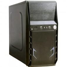 01. Компьютер MATRIX AMD V1 [AMD ATHLON 220GE (3.4GHz). 4096Mb. 350W. 240GB SSD]