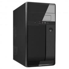 02. Компьютер MATRIX AMD V2 [AMD RYZEN 3 2200G (3.5GHz). 8192Mb. 350W. 240GB SSD]