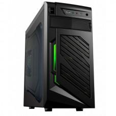 04. Компьютер MATRIX AMD V4 [AMD RYZEN 5 1400 (3.2GHz). 8192Mb. 500W. 240GB SSD. AMD RX570 8192Mb]