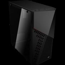 09. Компьютер MATRIX AMD V9 [AMD RYZEN 7 2700 (3.4GHz). 16384Mb. 500W. 480GB SSD. NVIDIA GTX 1660Ti 6144Mb]