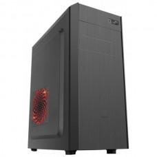 09. Компьютер MATRIX INTEL V3 [INTEL CORE I3-9100F (3.6GHz). 8192Mb. 350W. 240GB SSD. NVIDIA GTX1650 4096Mb]