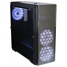 08. Компьютер MATRIX INTEL V2 [INTEL CORE I3-10100 (3.6GHz). 8192Mb. 350W. 240GB SSD]