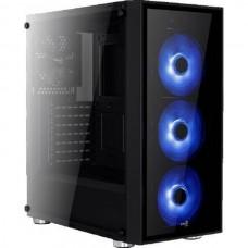 11. Компьютер MATRIX INTEL V5 [INTEL CORE I5-10400F (3.6GHz). 32768Mb. 500W. 480GB SSD. NVIDIA GTX1660 SUPER 6144MB]