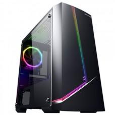 19. Компьютер MATRIX INTEL V8 [INTEL CORE I5-9400F (2.9GHz). 16384Mb. 500W. 480GB SSD. NVIDIA GTX 1660Ti 6144MB]