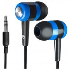 Наушники Defender basic-616 black/blue кабель 1.1 м 63616