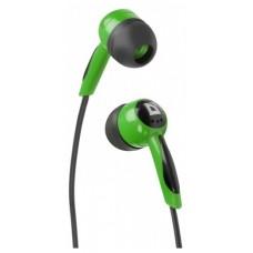 Наушники Defender basic-604 green кабель 1.1 м 63607 63607