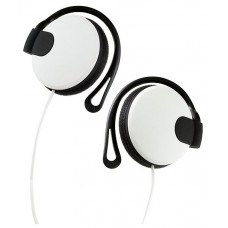 Наушники Perfeo pf-tws-wht накладные с креплением за ухом twins белые PF-TWS-WHT