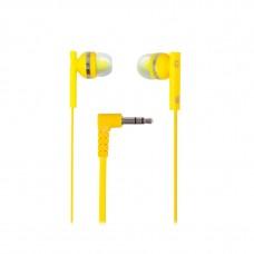 Наушники Gal m-005y-f желтый