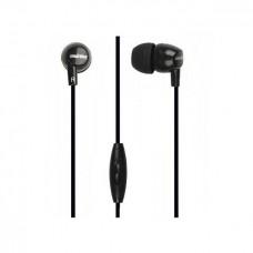 Наушники с микрофоном Smartbuy one sbh-100 черный
