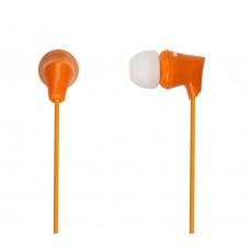 Наушники Smartbuy sbe-550 junior внутриканальные оранжевые