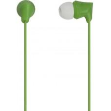 Наушники Smartbuy sbe-510 junior внутриканальные зеленые