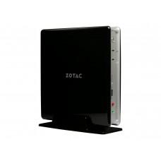 Платформа системного блока Zotac ZBOX-BI325-E N3160. DDR3L-1600.SATAIII. DP/HDMI/VGA PLUG. EU PLUG. RTL ZBOX-BI325-E
